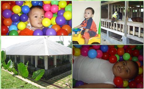 Area Bermain Anak